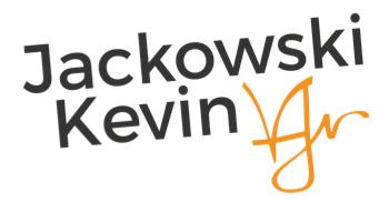Kevin Jackowski – Dein Partner für Erfolg